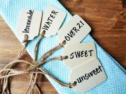 Stores Like Ballard Designs Diy Beverage Tags Ballard Designs Inspired Be My Guest With Denise