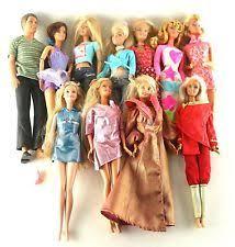 size barbie dolls 1973 ebay