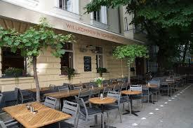 Esszimmer M Chen Schwabing Innenbereich Im Cotidiano Schwabing Frühstück Brunch Lunch