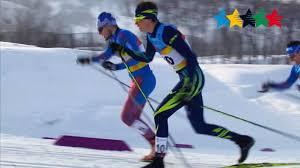 men u0027s cross country skiing 1 6km sprint classic style 28th