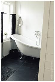 bathroom ideas black and white 71 cool black and white bathroom design ideas digsdigs