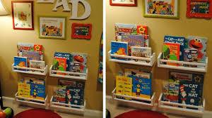 rangement chambre enfant etageres à épices rangement livres chambre enfant chambre garçon