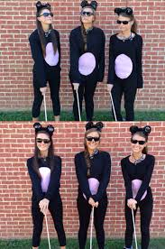 3 blind mice for character day homecoming week 2014 original