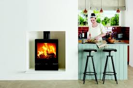 stovax riva vision medium eco fire wood burning stove simply stoves