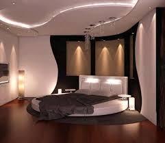 chambre avec lit rond decoration chambre avec lit rond visuel 6