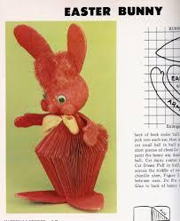 1960s craft book folded magazine projects folded magazine art