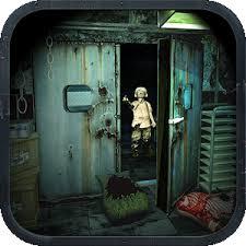 100 door escape scary home walkthroughs can you escape horror 3 level 3 walkthrough