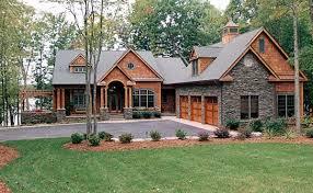 craftsman style garage plans house plan 85480 at familyhomeplans