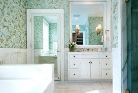 bathroom mirror decorating ideas coastal bathroom mirrorswhite coastal bathroom vanity design