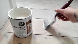 How To Wash Painted Walls by Nostalgiecat How To Whitewash Wooden Flooring