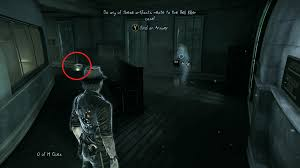 Murdered Soul Suspect Xbox 360 Walkthrough Page 8