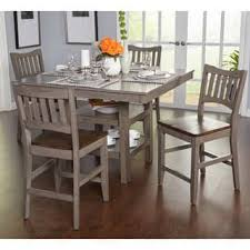 Grey Dining Room Furniture Grey Kitchen Dining Room Sets For Less Overstock