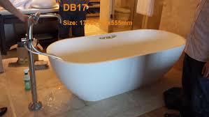 Composite Bathtubs Quartz Composite Bathtub Dreambath Tub