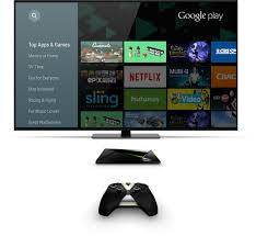 tv android what is android tv nvidia shield