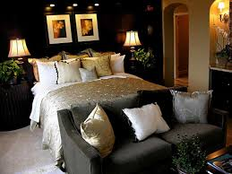 Bedroom Wall Designs For Couples Simple Romantic Bedroom Decorating Ideas