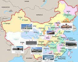 Harbin China Map by Tibet Train Faqs China Tibet Railway Facts U0026 Faqs Tibet Train