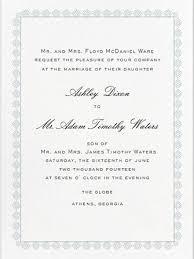 how to write wedding invitations how to write a wedding invitation wording language