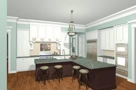 l kitchen layout with island l shaped island phaserle com