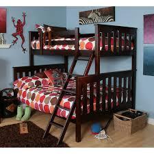 seneca twin over full bunkbed
