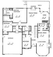 home blue print house 30091 blueprint details floor plans