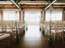 dallas wedding venues 8 clean slate wedding venues