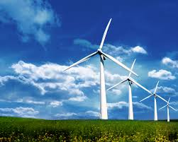 Backyard Wind Power My Parents Are Upset That A Wind Turbine Is Being Installed And