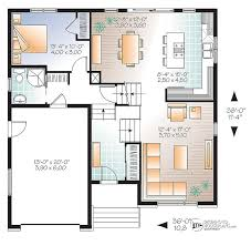 Small Duplex Plans House Plans Hous Plan Drummond House Plans Single Story