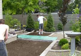Landscaping Ideas For Backyards Backyard Landscape Design Ideas Backyard Backyards