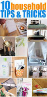 House Cleaning Tips And Ideas Best 25 Diy Household Tips Ideas On Pinterest Household