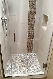 Bathroom Wall Tile Ideas For Small Bathrooms Best 25 Vertical Shower Tile Ideas On Pinterest Bathroom Tile