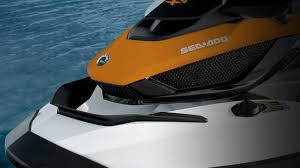 intelligent suspension sea doo onboard