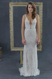 form fitting bridesmaid dresses galia lahav fall 2017 form fitting wedding dresses inspired by a