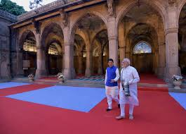 abe modi resolve strong japan india ties to underpin the regional