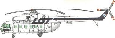 Wings Palette Mil Mi 2 by Wings Palette Mil Mi 8 Mi 17 Mi 18 Hip Polskie Line Lotnicze Lot