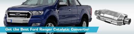 1993 ford ranger xlt parts ford ranger catalytic converter exhaust converters bosal