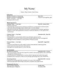 Best Font For Resume Reddit by Please Tear My Resume To Shreds Before I Send It Out Accounting