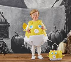 Halloween Costume 3t Toddler Pufferfish Costume Pottery Barn Kids