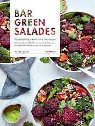 cuisine du monde marabout therese elgquist bar green salades cuisine du monde livres