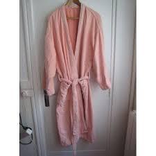 robe de chambre grande taille pas cher peignoir grande taille pas cher ou d occasion sur priceminister