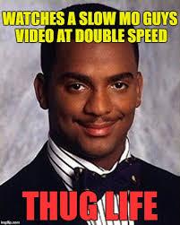 Meme Mo - the slow mo guys imgflip