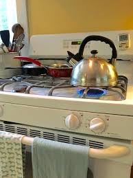 gas vs electric for heating cooking and water
