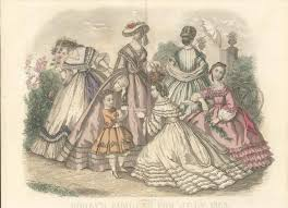 godey s book 1092 best civil war 4 images on fashion plates