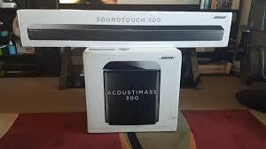 bose soundtouch 300 indicator lights customer reviews bose soundtouch 300 soundbar blk best buy