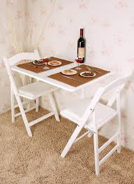 table de cuisine rabattable murale sobuy fwt01 w table murale rabattables table de cuisine pliante