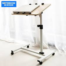 Laptop Desk Ikea Notebook Laptop Table Bed Bedside Activities With Simple Space