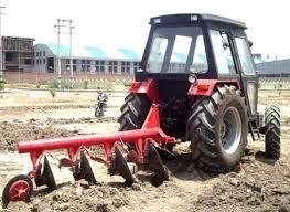 disc plough shubham industries