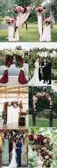 145 best wedding arch ideas images on pinterest wedding arches