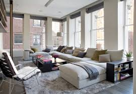 Apartment Sectional Sofas 10 Rooms Featuring Modern Sectional Sofas