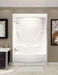 Fiberglass Bathroom Showers Bargain Outlet