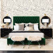 Girls Bedroom Kelly Green Carpet 1 336 Likes 28 Comments High Fashion Home Highfashionhome On